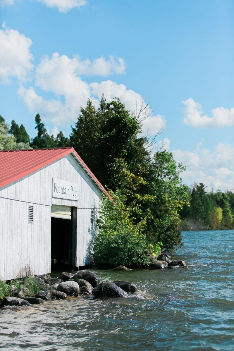 Fountain Point Resort | Lake Leelanau | Michigan