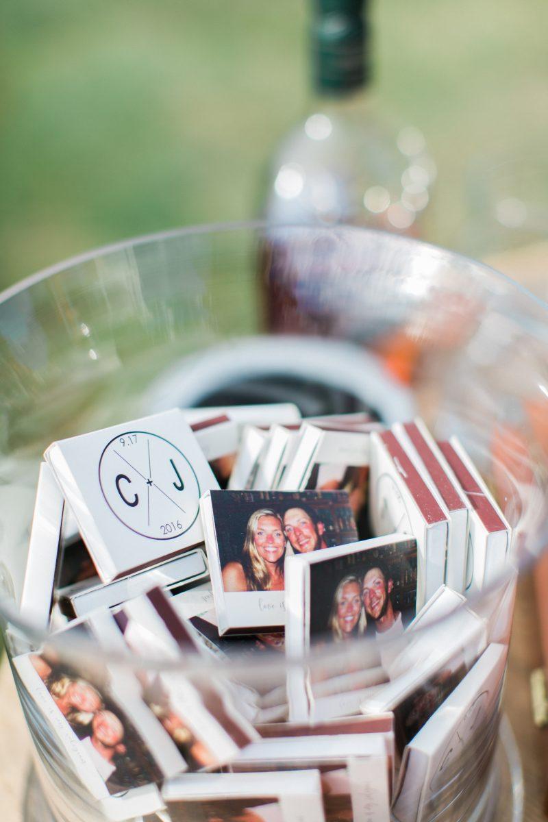 Custom Matches   Simple Northern Michigan Wedding   Tableau Events